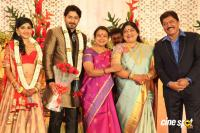 Prajwal & Ragini Wedding Reception (18)