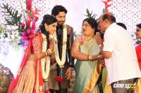 Prajwal & Ragini Wedding Reception (20)