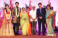 Prajwal & Ragini Wedding Reception (21)