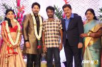 Prajwal & Ragini Wedding Reception (23)