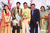 Prajwal & Ragini Wedding Reception (24)