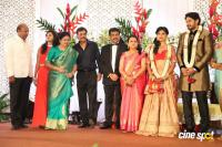 Prajwal & Ragini Wedding Reception (29)