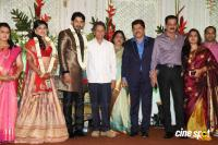 Prajwal & Ragini Wedding Reception (3)
