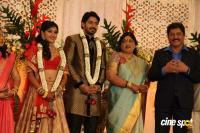 Prajwal & Ragini Wedding Reception (4)