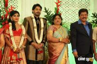 Prajwal & Ragini Wedding Reception (5)