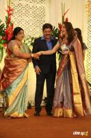 Prajwal & Ragini Wedding Reception (6)