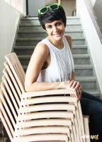 Mandira Bedi at Femina To Your Rescue App Launch (6)