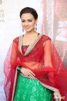 Sana Khan at Page 3 Lifestyle Exhibition Launch (29)