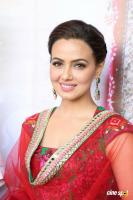 Sana Khan at Page 3 Lifestyle Exhibition Launch (36)