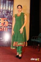 Komal Sharma at Vaigai Express Press Meet (5)