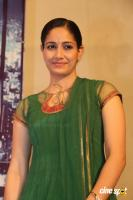 Komal Sharma at Vaigai Express Press Meet (9)