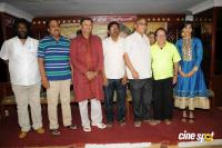 Thippaji Circle Film Press Meet Stills