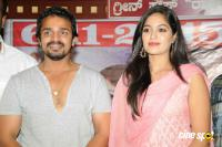 Vamshodharaka Film Press Meet Stills