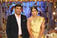 Siva Nageswara Rao Daughter Wedding Reception Photos