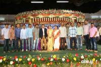 Siva Nageswara Rao Daughter Wedding Reception (64)