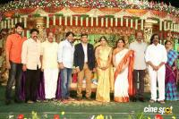 Siva Nageswara Rao Daughter Wedding Reception (65)