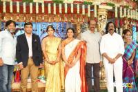 Siva Nageswara Rao Daughter Wedding Reception (66)