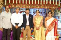 Siva Nageswara Rao Daughter Wedding Reception (67)