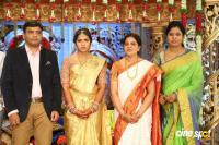 Siva Nageswara Rao Daughter Wedding Reception (69)