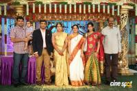 Siva Nageswara Rao Daughter Wedding Reception (80)