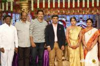 Siva Nageswara Rao Daughter Wedding Reception (82)