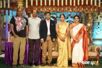 Siva Nageswara Rao Daughter Wedding Reception (84)