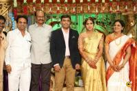 Siva Nageswara Rao Daughter Wedding Reception (89)