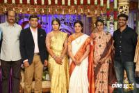 Siva Nageswara Rao Daughter Wedding Reception (90)