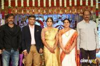 Siva Nageswara Rao Daughter Wedding Reception (94)