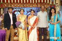 Siva Nageswara Rao Daughter Wedding Reception (97)