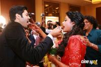 Ganesh Venkatraman - Nisha Wedding Reception Photos