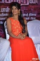 Aishwarya Rajesh at Hello Naan Pei Pesuren Audio Launch (22)