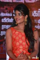 Aishwarya Rajesh at Hello Naan Pei Pesuren Audio Launch (32)
