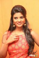 Aishwarya Rajesh at Hello Naan Pei Pesuren Audio Launch (25)