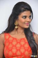 Aishwarya Rajesh at Hello Naan Pei Pesuren Audio Launch (9)