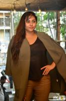 Namitha at Bobbys Bistro Christmas Cake Mixing Ceremony (5)