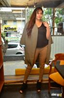 Namitha at Bobbys Bistro Christmas Cake Mixing Ceremony (7)