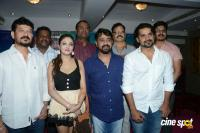 Karuna Nidhi Film Press Meet Stills