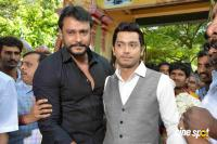Kick Film Launch Stills