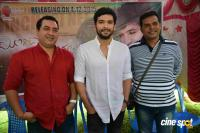 Minchagi Nee Baralu Film Press Meet Stills
