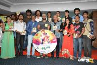 Krishna Rukku Film Audio Release Stills