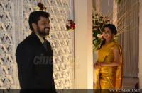 Sshivada Nair -Murali Krishnan Reception photos (34)