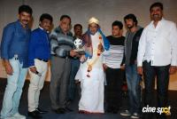 Kali Movie Title Launch Photos