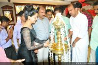 Honey Rose at Gold Park Karunagappally Inauguration Photos
