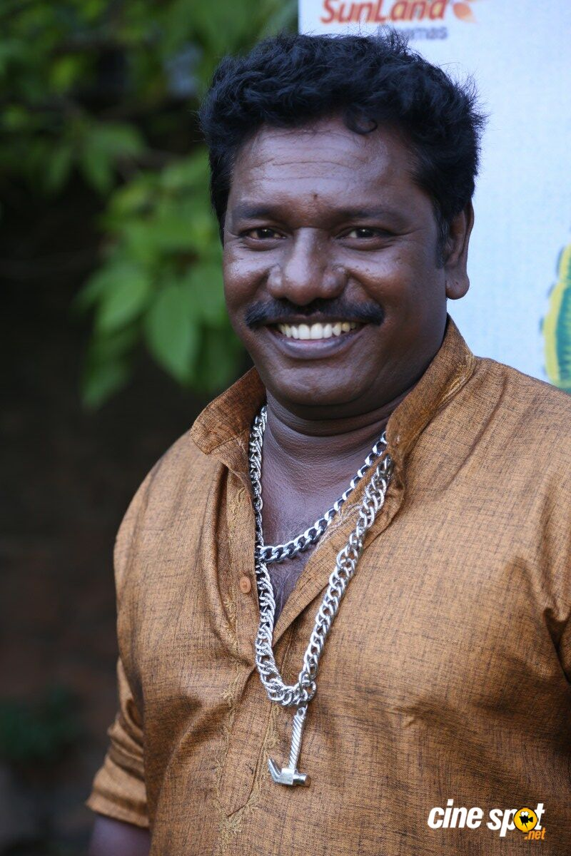 karunas actor