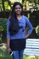 Riythvika at Azhagu Kutty Chellam Press Meet (2)