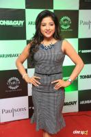 Sakshi Agarwal at Toni & Guy Essensuals Launch (2)