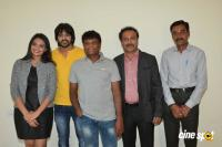 Jogi Gudda Movie Press Meet Photos