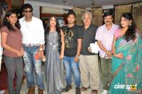 Nigooda Rahasya Film Press Meet Stills