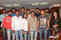 Prema Pallaki Movie Press Meet Photos